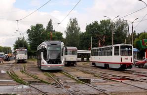 Вся система трамвая Твери может быть отдана в концессию за 6 миллиардов рублей