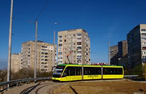 Львовский трамвай с 15 апреля повез пассажиров на Сихов (ФОТО, ВИДЕО)