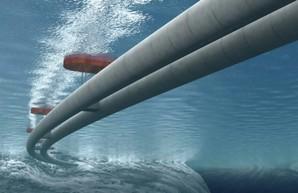 В Норвегии построят первый в мире плавучий подводный тоннель за 25 миллиардов долларов