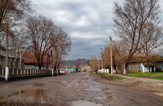 В Одесской области потратят 34 миллиона на дорожные отбойники