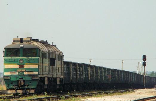 Украинские железные дороги планируют расширить возможности ветки на Мариуполь до 42 пар поездов в сутки