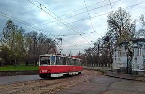 В Николаеве закрывают на ремонт линию трамвая к яхт-клубу