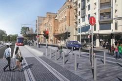 В Ньюкастле построят трамвайную линию без контактной сети