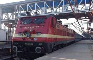 В Индии модернизируют 245 километров железной дороги