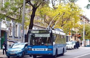 Краматорск объявляет тендер на 7 новых троллейбусов