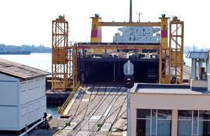 Из Украины в Иран планируют запустить прямой маршрут грузовых поездов