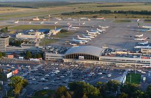 Аэропорт Борисполь пока не планирует железнодорожный аэроэкспресс для связи с Киевом