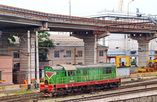 Расширением железнодорожной станции Одесса-Порт занялась АМПУ