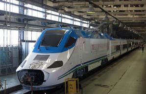 В Узбекистане планируют построить железную дорогу вокруг Ташкента