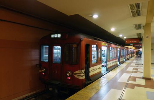 В Буэнос-Айресе реконструируют электроснабжение метро на линии B