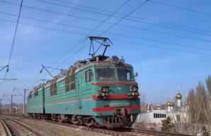 Почему на украинских железных дорогах до сих пор нет частных локомотивов