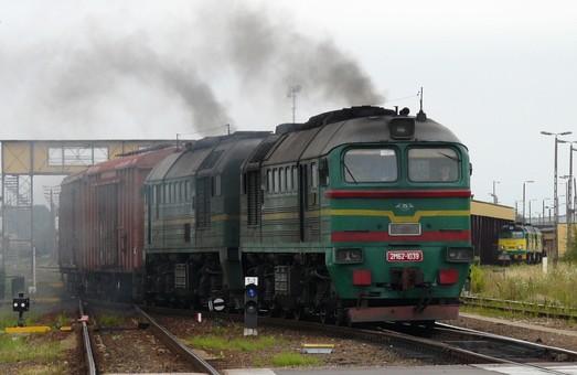 Украина взялась за модернизацию главного железнодорожного погранперехода с Польшей (ФОТО)