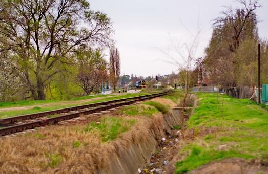 Стоимость восстановления железной дороги между Арцизом и Бессарабской возросла до 500 миллионов гривен