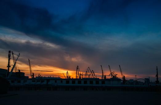 Одесский порт получит новую схему логистики от Мирового банка