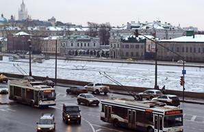 Послезавтра в Москве закрывается еще три маршрута троллейбуса