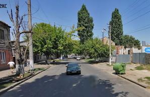 В Одессе перекрывают на ремонт часть улицы Косвенной