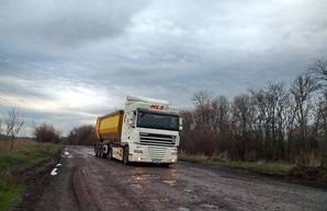В Арцизском районе Одесской области выделяют 6 миллионов на ремонт дорог