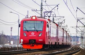 Московский аэропорт Шереметьево в декабре запустит скоростную электричку между терминалами