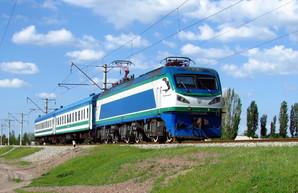 Узбекистан электрифицирует железную дорогу в Ферганской долине