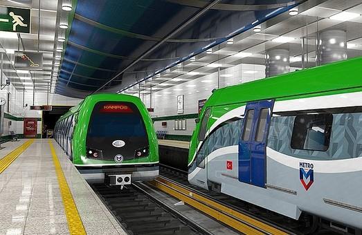 В турецкой Конье проектируют сеть метро