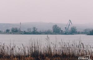 Сроки строительства паромной переправы через Дунай откладываются на следующий год