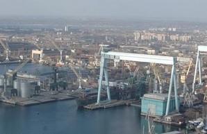 Черноморский судостроительный завод в Николаеве займется изготовлением моста для трассы Одесса - Рени
