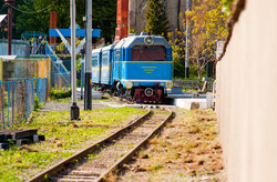 Детские узкоколейки в Киеве, Харькове и Днепре начали летний сезон