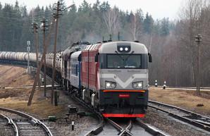 Латвия электрифицирует свои основные железные дороги