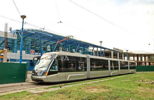 Киев планирует закупить еще 7 трамваев за 301 миллион гривен