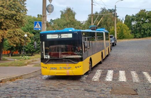Завод ЛАЗ не допустили к участию в тендере на 80 троллейбусов для Киева