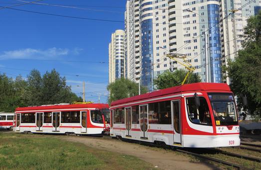 В российской Самаре взялись строить линию трамвая с тоннелем