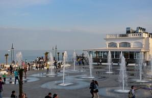 В Одессе предлагают проект запуска электротранспорта к пляжу Ланжерон