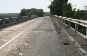 Объездную дорогу около моста в Паланке на трассе Одесса - Рени откроют в понедельник