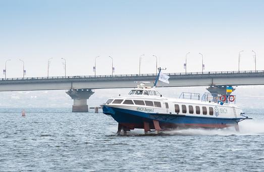 Из Николаева и Херсона открываются морские и речные пассажирские рейсы