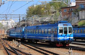 Стокгольм заказывает узкоколейные электрички у Stadler