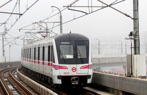 В Шанхае планируют капитальный ремонт вагонов метро