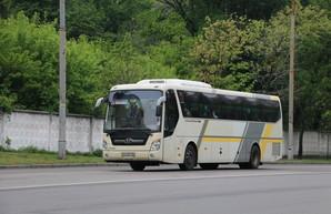 Украина увеличила производство автобусов в 20 раз - до 220 единиц