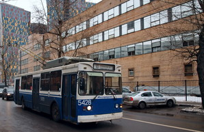 Сегодня москвичи опять собираются митинговать в защиту троллейбуса