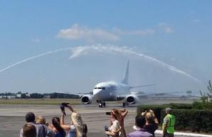 Авиакомпания Bravo запускает чартерные рейсы из Запорожья в Турцию