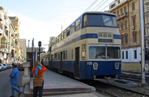 Александрия модернизирует свою систему трамвая за 360 миллионов евро