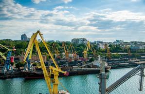 """В Одессе пройдет транспортная неделя и выставка """"Интер-Транспорт-2017"""""""