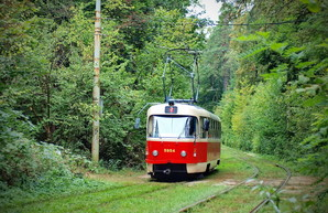 В Харькове ремонтируют трамваи по цене 1,7 миллиона гривен за вагон