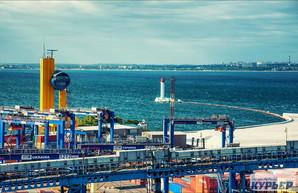 В Одесском порту очередная рокировка руководства