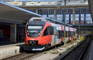 Железный дороги Австрии закупают поезда Bombardier Talent