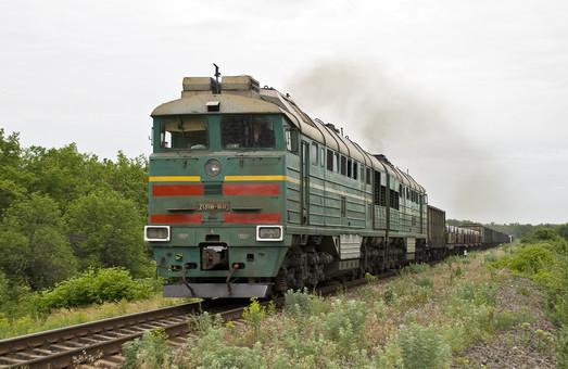 Железная дорога на Мариуполь теперь может пропускать до 29 пар поездов за сутки