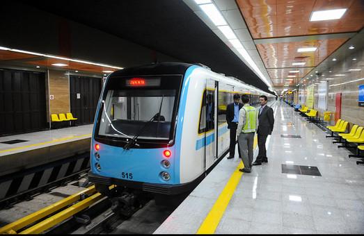 В Тегеране объявили тендер на  630 новых вагонов метро