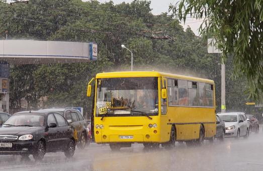 Подорожание одесских маршруток: зачем и на сколько