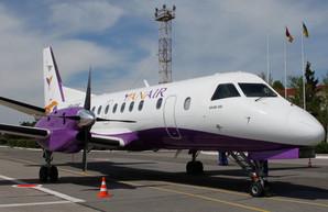 На лето возобновлены прямые авиарейсы Одесса - Тбилиси