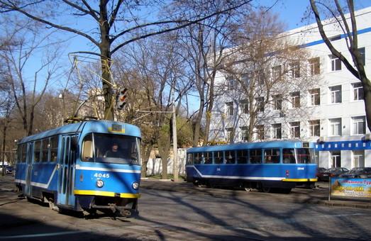 """Как выглядели """"австро-венгерские"""" улицы в Одессе"""