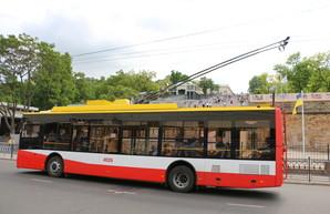 Китайцы хотят строить в Украине электробусы и троллейбусы